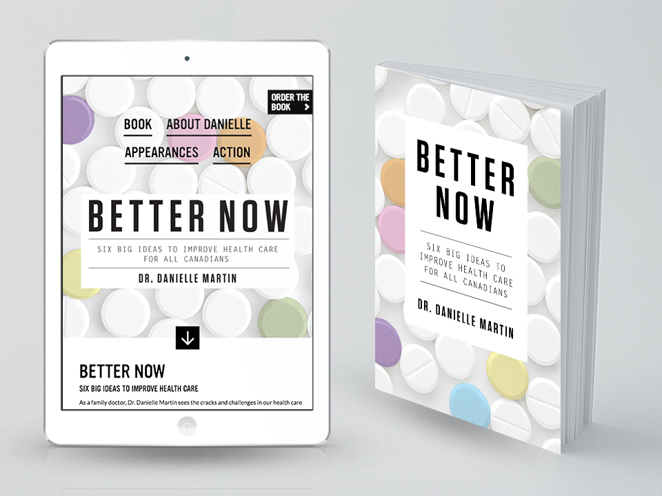 photo: website for the Better Now book